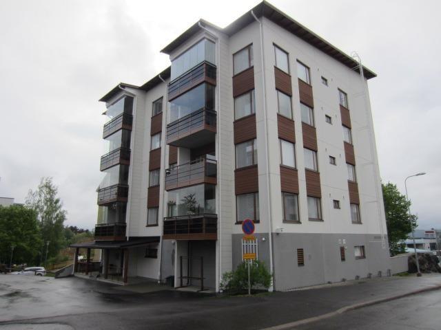 Квартира в Савонлинне, Финляндия, 54.5 м2 - фото 1