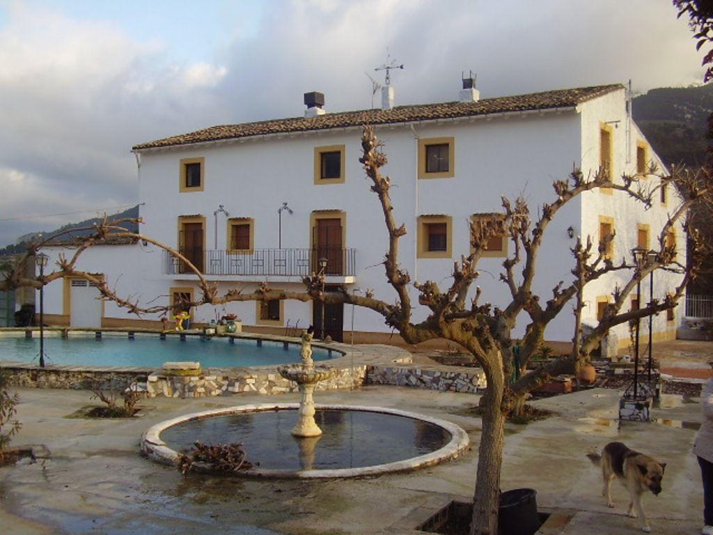 Вторичная недвижимость в испании аликанте