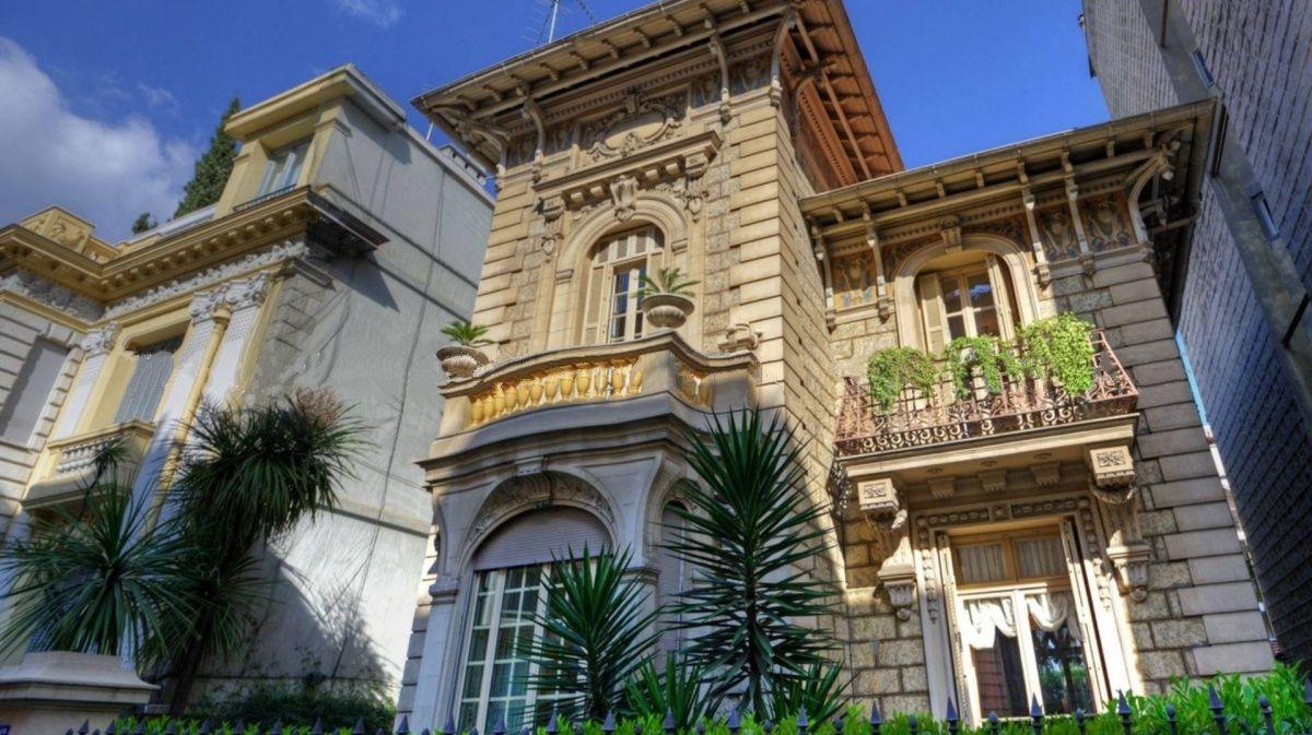 Дом в Ницце, Франция, 307 м2 - фото 1