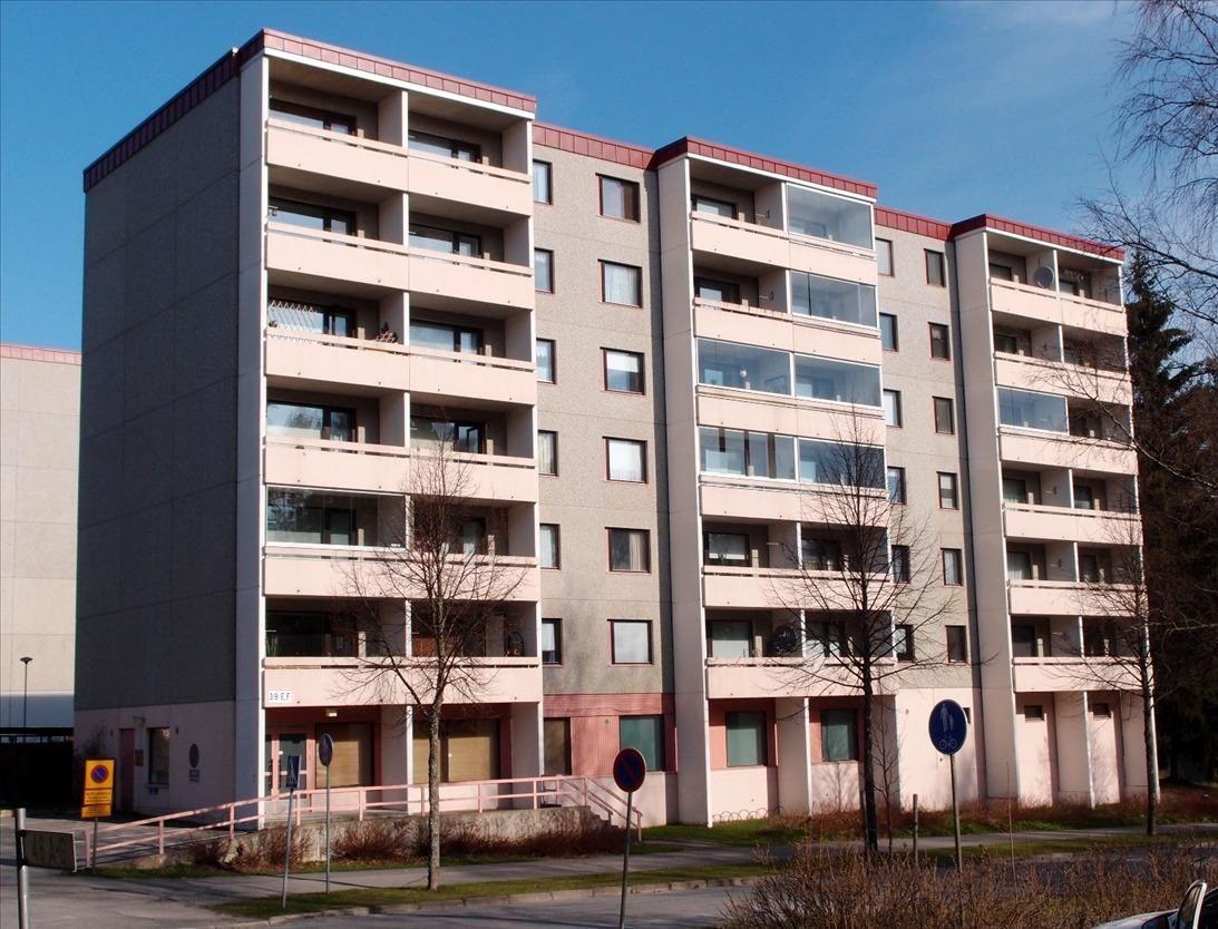 Квартира в Миккели, Финляндия, 79.5 м2 - фото 1