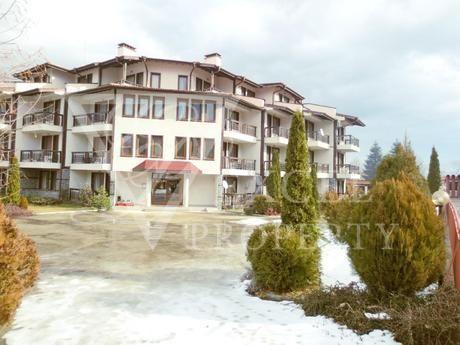 Апартаменты в Банско, Болгария, 51 м2 - фото 1