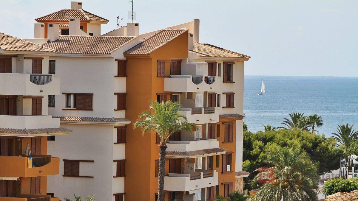 Апартаменты в Торревьехе, Испания, 93 м2 - фото 2