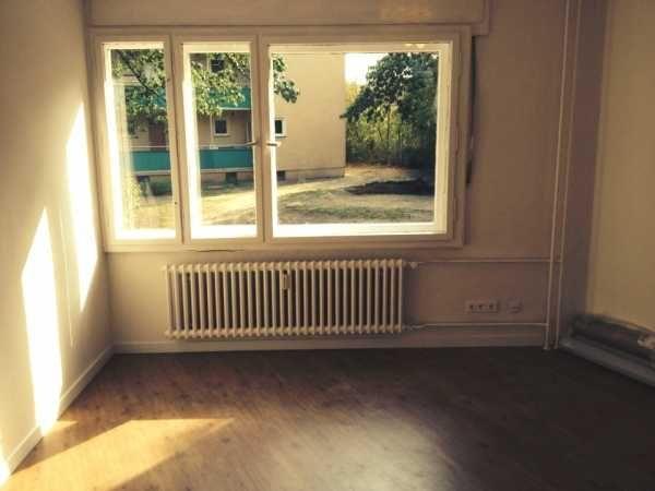 Квартира в Берлине, Германия, 29 м2 - фото 1