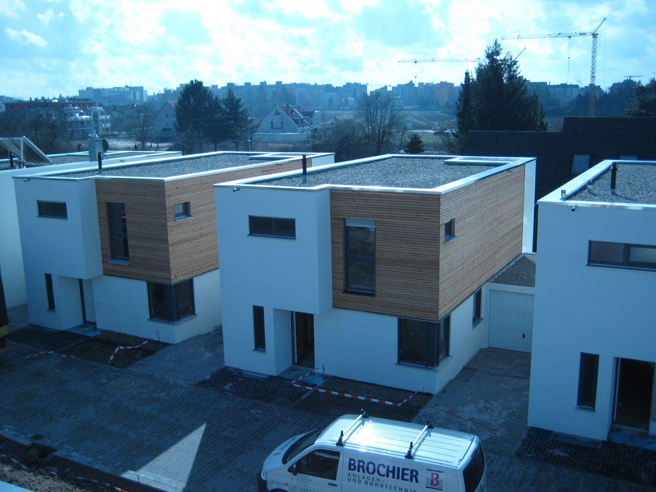 Инвестиционный проект в Северной Баварии (Франконии), Германия, 2908 м2 - фото 1