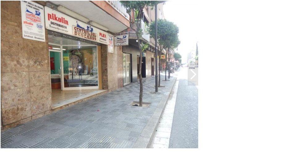 Магазин в Барселоне, Испания, 175 м2 - фото 1