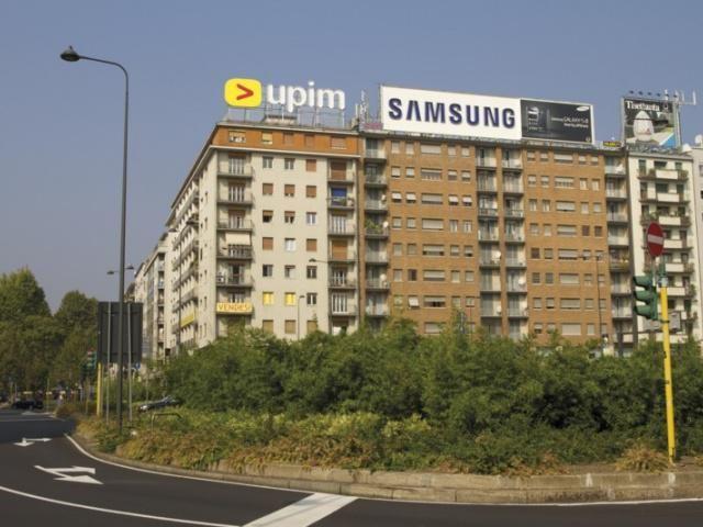 Апартаменты в Милане, Италия, 198 м2 - фото 1