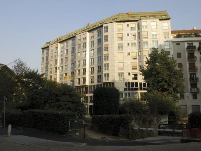 Апартаменты в Милане, Италия, 109 м2 - фото 1