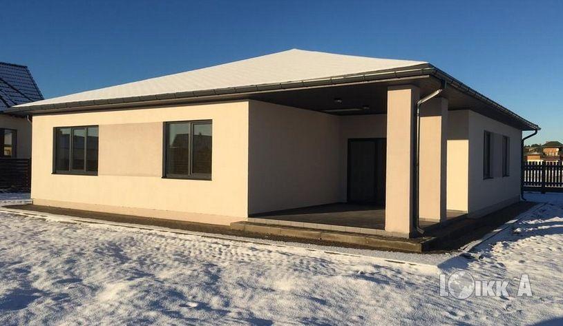 Дом в Рижском крае, Латвия, 164 м2 - фото 1