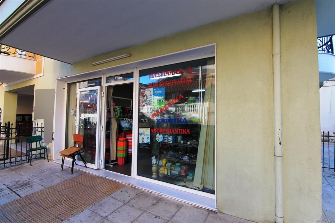 Коммерческая недвижимость в Салониках, Греция, 30 м2 - фото 1