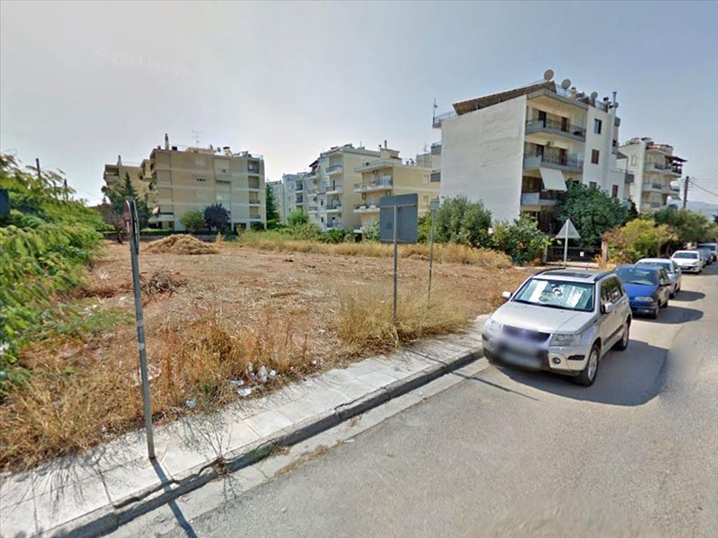 Земля в Айос-Стефаносе, Греция, 1100 м2 - фото 1