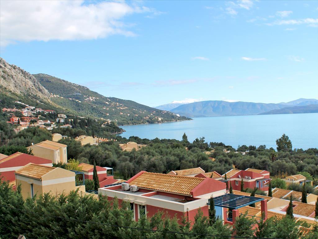 Земля на Керкире, Греция, 1536 м2 - фото 1