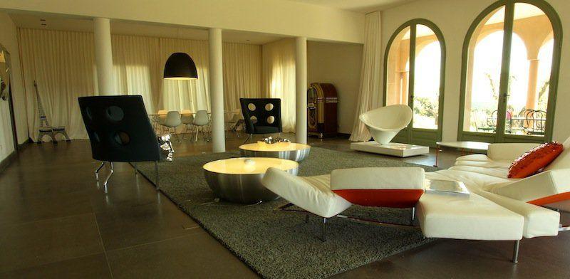 Дом в Гроссето, Италия, 260000 м2 - фото 1