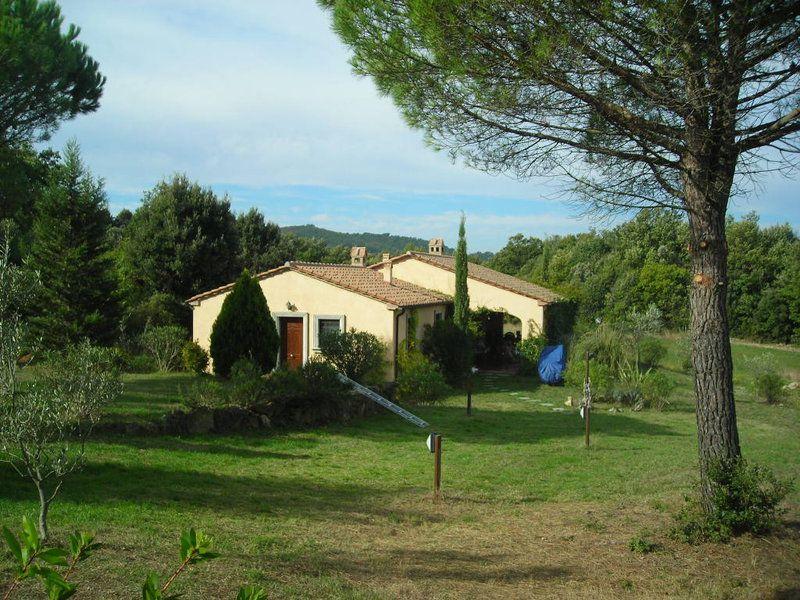 Дом в Гроссето, Италия, 360 м2 - фото 1
