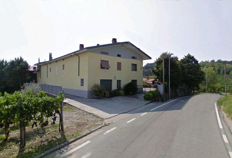 Дом Гориция, Италия, 1130 м2 - фото 1