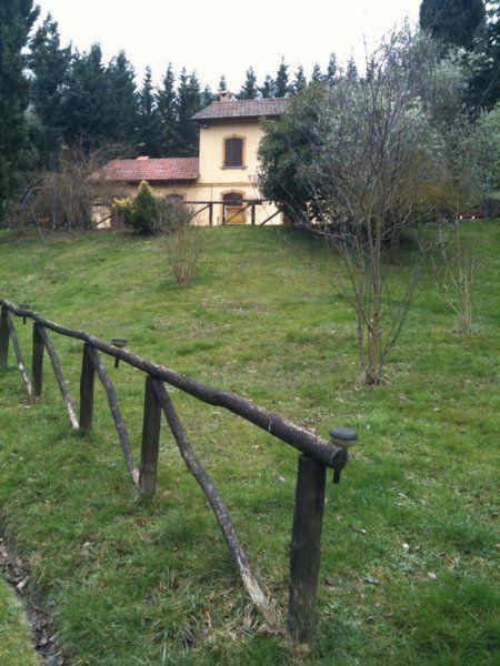 Дом в Ареццо, Италия, 700 м2 - фото 1