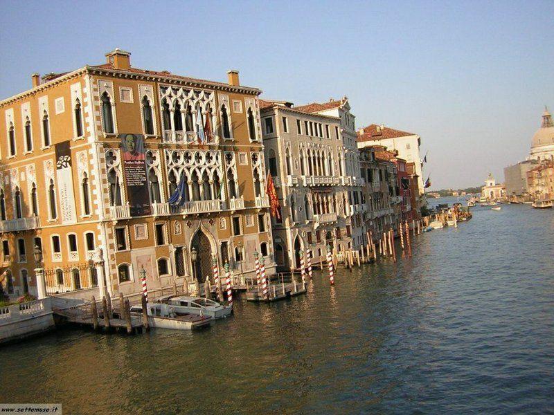 Отель, гостиница Венеция, Италия, 1000 м2 - фото 1