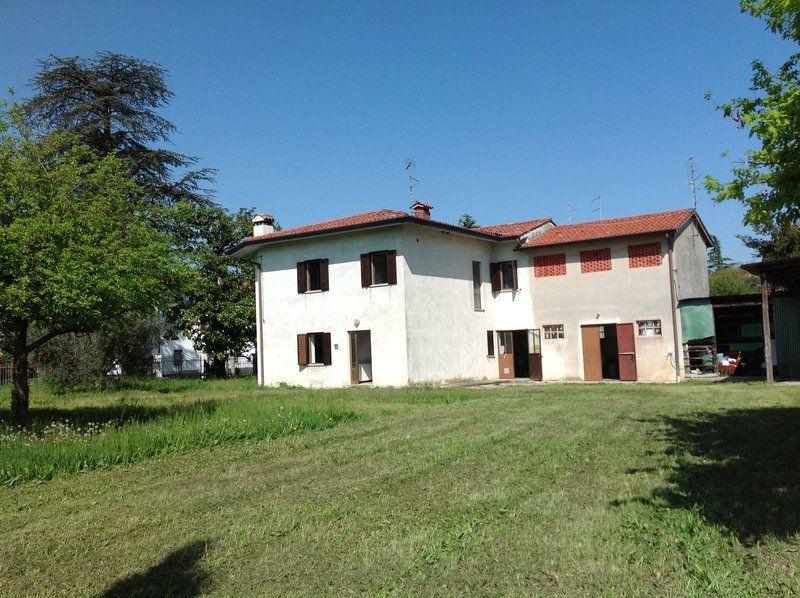 Дом Гориция, Италия, 210 м2 - фото 1
