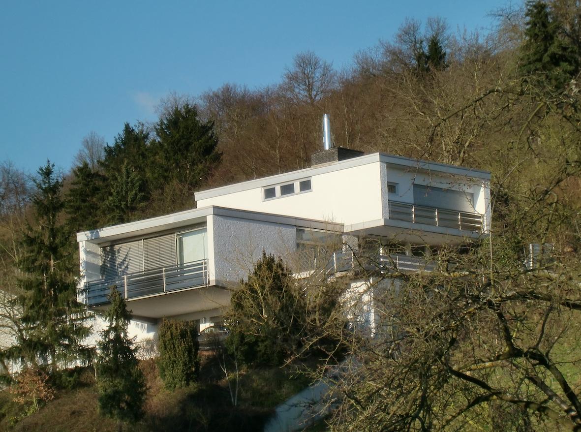 Дом в Бонне, Германия, 335 м2 - фото 1
