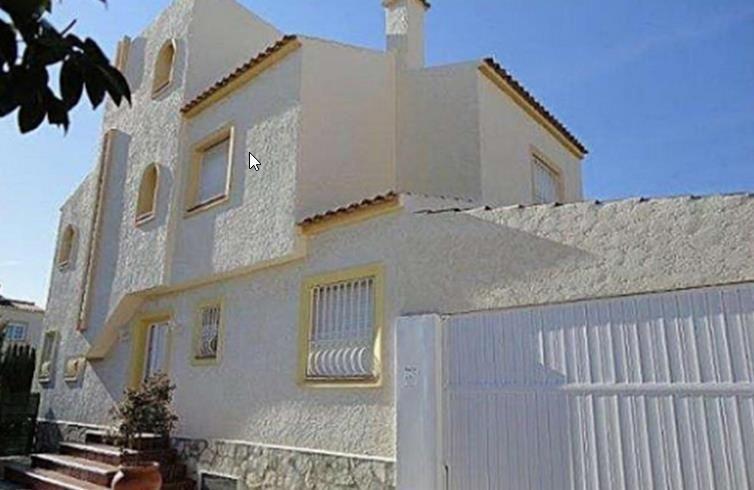 Недвижимость за рубежом купить испания