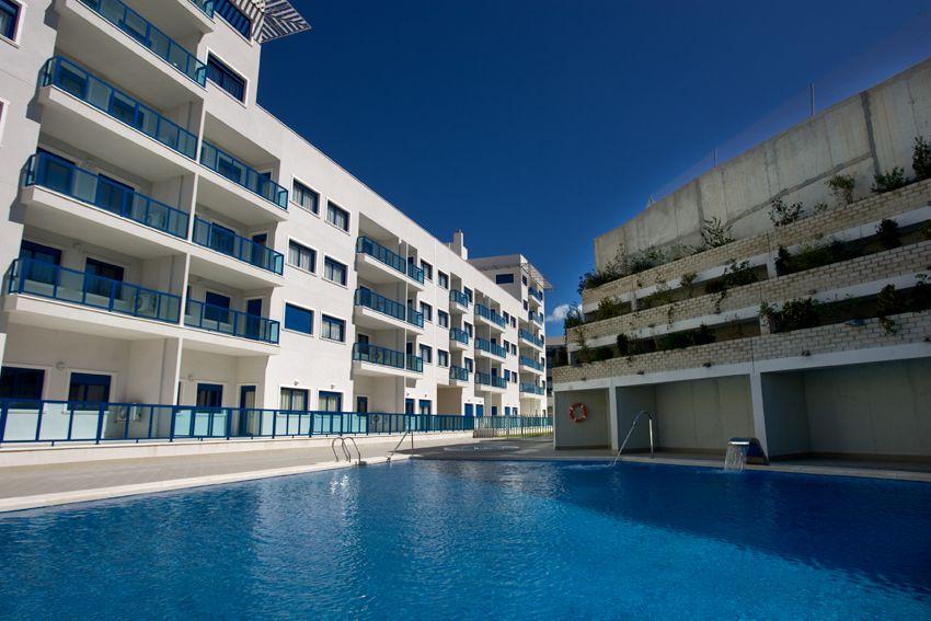 Купить квартиру в испании аликанте у моря