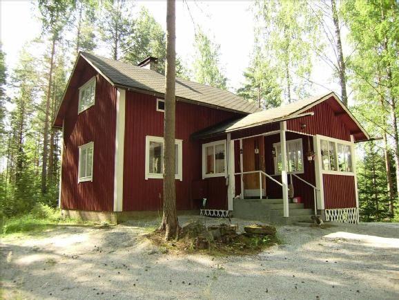 Дом в Савонранта, Финляндия, 3160 м2 - фото 1