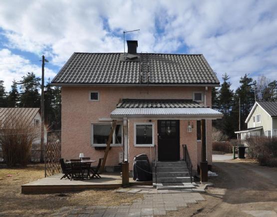 Дом в Лаппеенранте, Финляндия, 756 м2 - фото 1