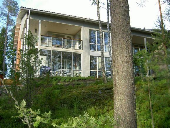 Дом в Лаппеенранте, Финляндия, 3667 м2 - фото 1