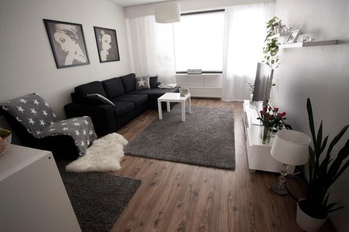 Квартира в Миккели, Финляндия, 59.5 м2 - фото 1