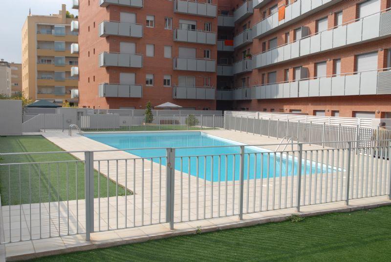 Квартира в Матаро, Испания, 60 м2 - фото 1