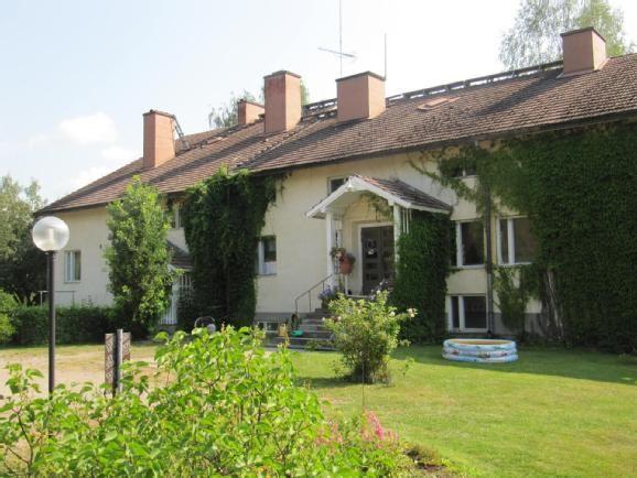 Дом в Лаппеенранте, Финляндия, 399 м2 - фото 1