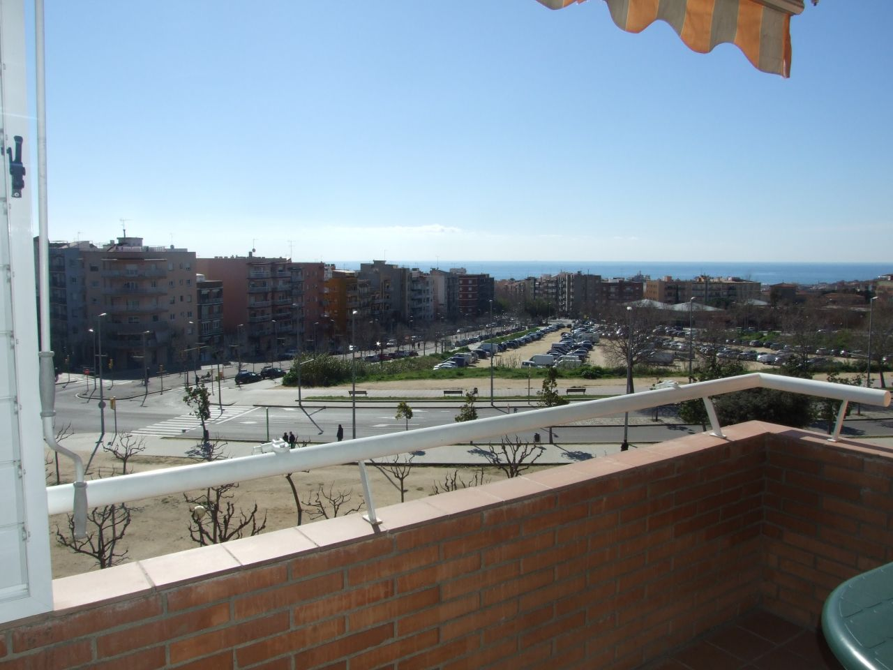 Квартира в Матаро, Испания, 90 м2 - фото 1
