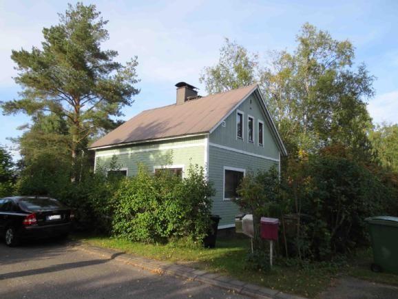 Дом в Лаппеенранте, Финляндия, 75 м2 - фото 1