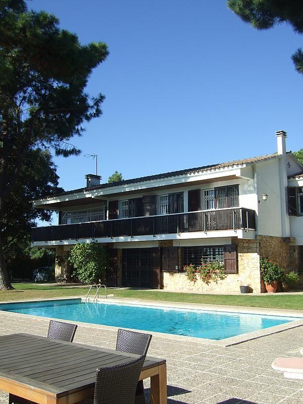 Дом в Матаро, Испания, 300 м2 - фото 1