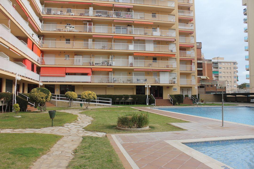 Квартира на Коста-дель-Маресме, Испания, 60 м2 - фото 1