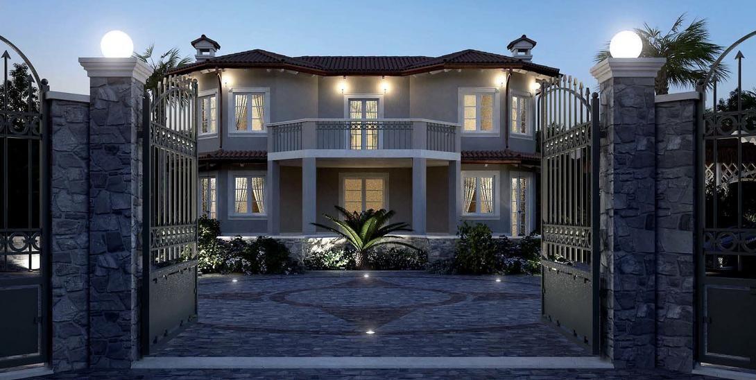 Affitto casa a Forte dei Marmi