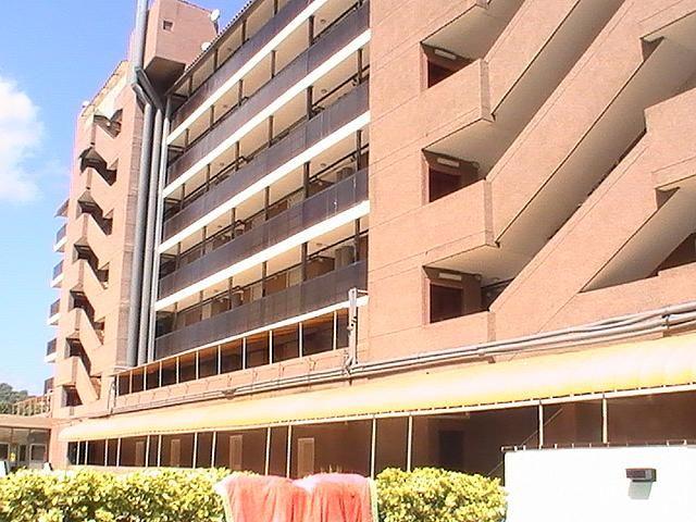 Квартира на Коста-дель-Маресме, Испания, 50 м2 - фото 1
