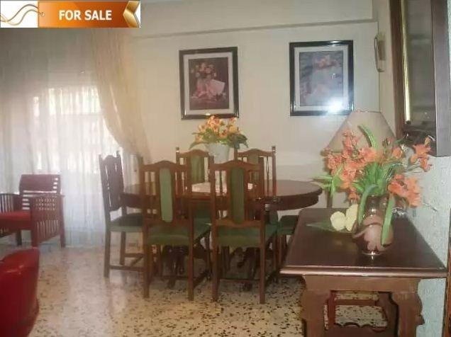 Buy apartment in Elche Lucca