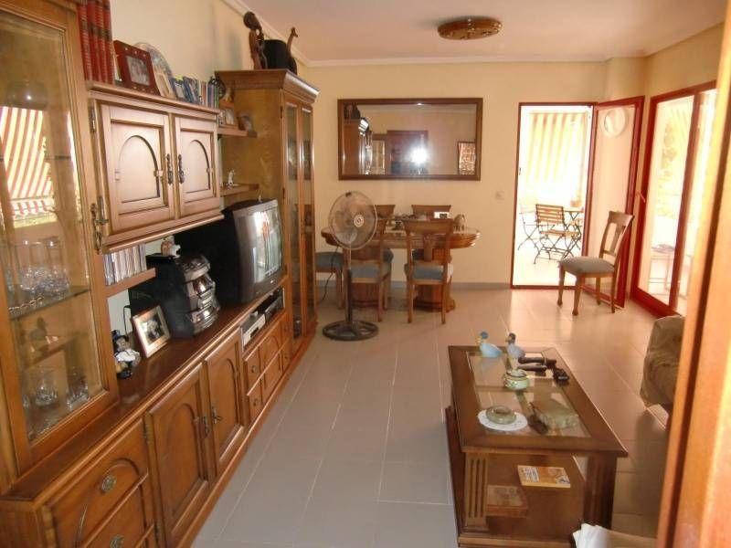 Купить залоговую квартиру в аликанте