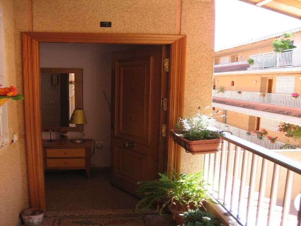 Снять квартиру в испании в кампоамор