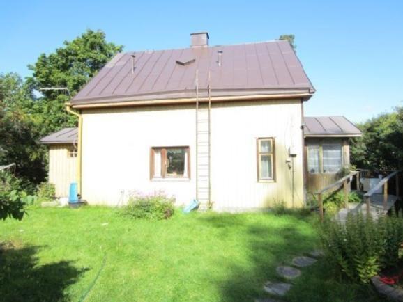 Дом в Лаппеенранте, Финляндия, 1746 м2 - фото 1