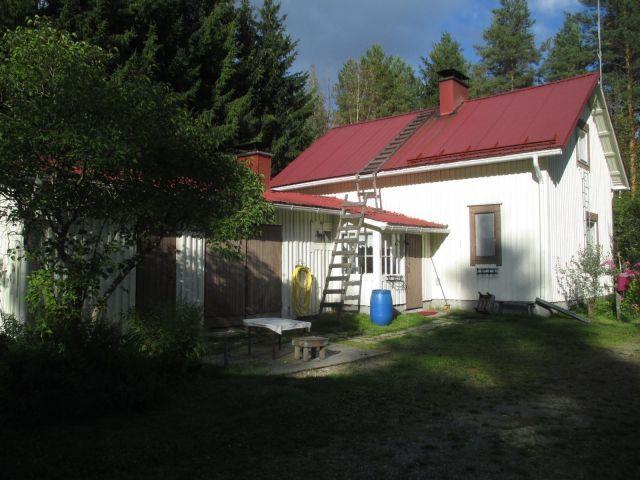 Дом в Миккели, Финляндия, 6510 м2 - фото 1