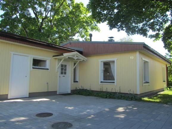 Дом в Лаппеенранте, Финляндия, 118.3 м2 - фото 1