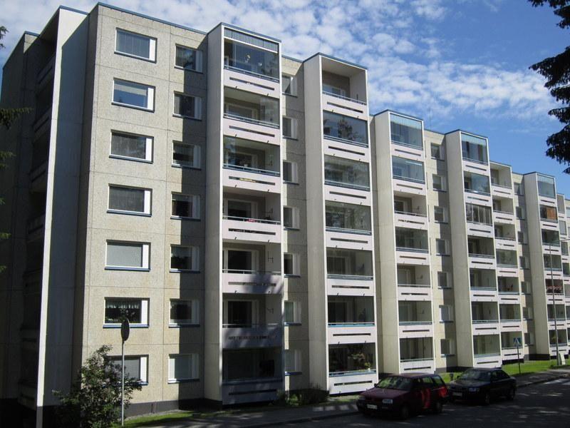 Квартира в Миккели, Финляндия, 86.5 м2 - фото 1