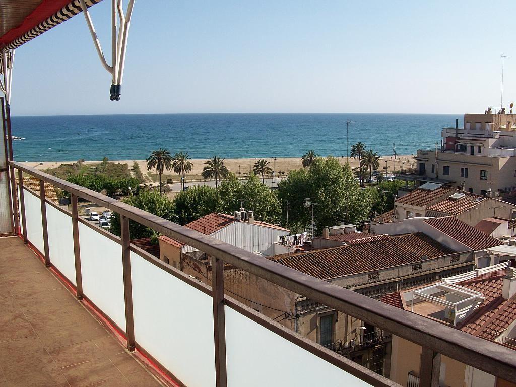 Квартира в Ареньс-де-Мар, Испания, 80 м2 - фото 1