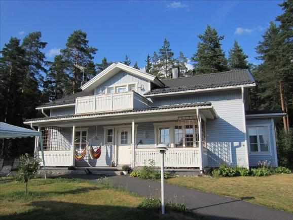 Дом в Лаппеенранте, Финляндия, 1005 м2 - фото 1