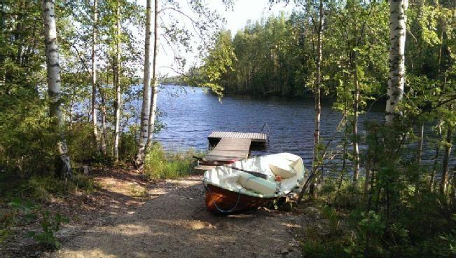 Дом в Савонлинне, Финляндия, 4850 м2 - фото 1