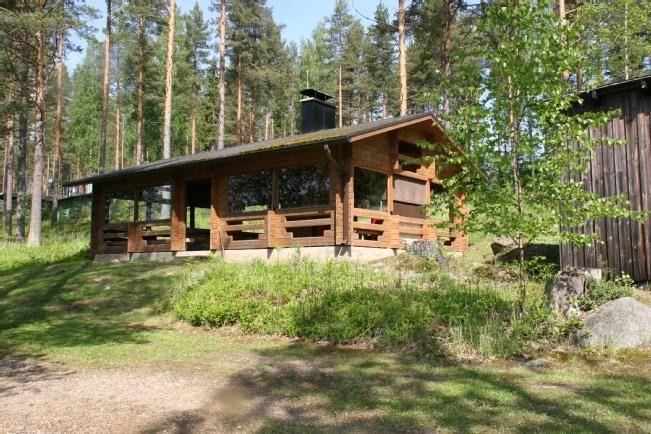 Дом в Савонранта, Финляндия, 2 Га - фото 2