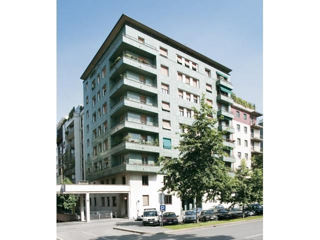 Апартаменты в Милане, Италия, 84 м2 - фото 1