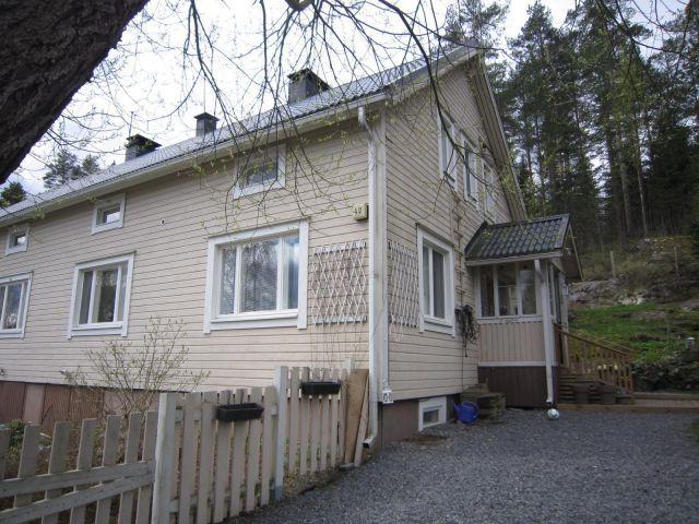 Дом в Миккели, Финляндия, 1430 м2 - фото 1