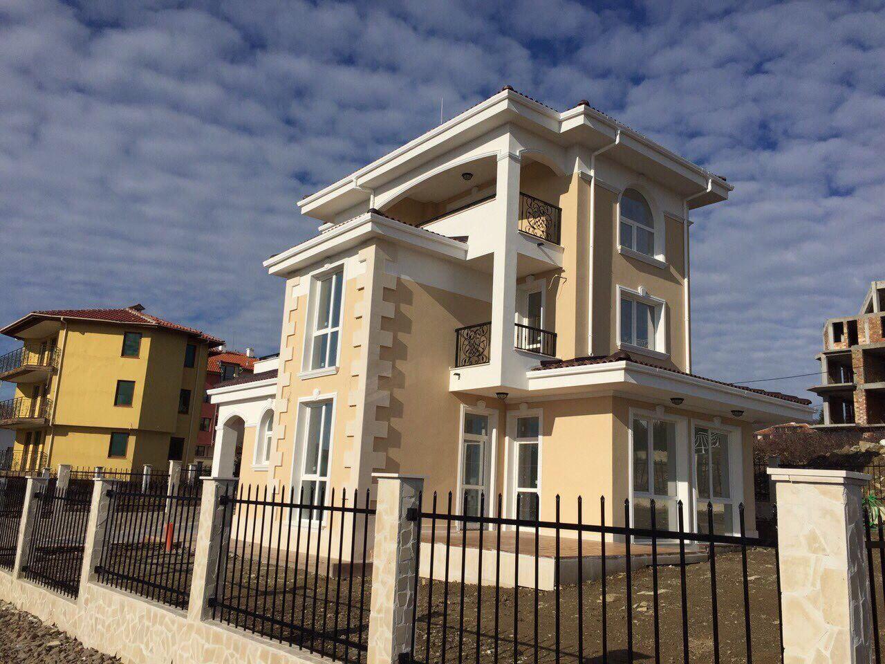 Дом в Святом Власе, Болгария, 480 м2 - фото 1